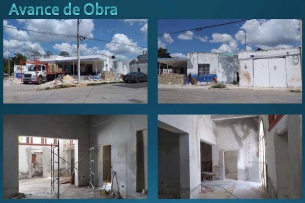 Foto de oficina en venta en  , garcia gineres, mérida, yucatán, 19810623 No. 06
