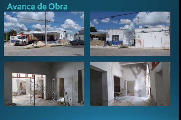Foto de oficina en venta en  , garcia gineres, mérida, yucatán, 20016704 No. 04