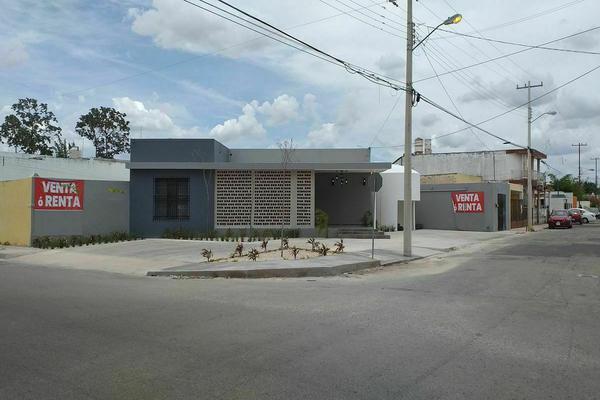 Foto de oficina en venta en  , garcia gineres, mérida, yucatán, 20538507 No. 01