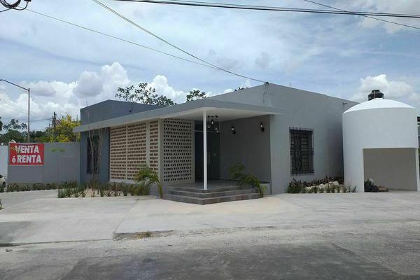 Foto de oficina en venta en  , garcia gineres, mérida, yucatán, 20538507 No. 02