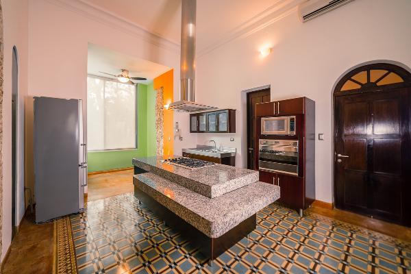 Foto de casa en venta en  , garcia gineres, mérida, yucatán, 3230711 No. 06