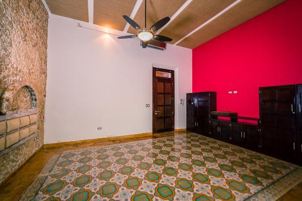 Foto de casa en venta en  , garcia gineres, mérida, yucatán, 3230711 No. 08