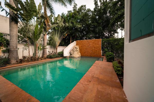 Foto de casa en venta en  , garcia gineres, mérida, yucatán, 3230711 No. 23