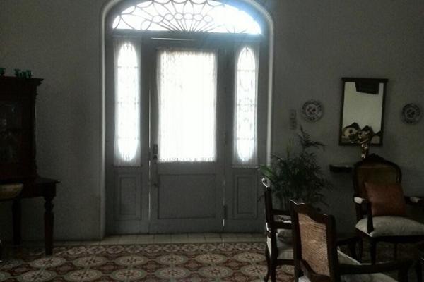 Foto de casa en venta en  , garcia gineres, mérida, yucatán, 4254194 No. 01