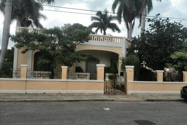 Foto de casa en venta en  , garcia gineres, mérida, yucatán, 4254194 No. 03