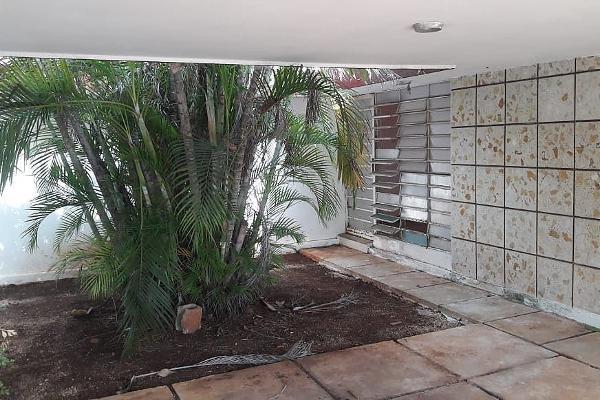 Foto de casa en venta en  , garcia gineres, mérida, yucatán, 5689499 No. 02