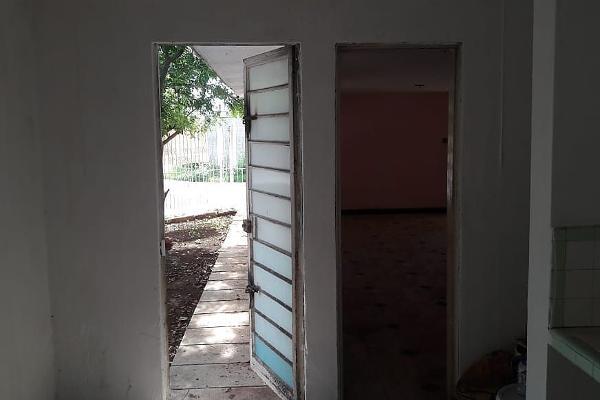 Foto de casa en venta en  , garcia gineres, mérida, yucatán, 5689499 No. 09