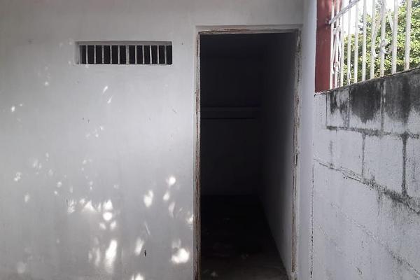 Foto de casa en venta en  , garcia gineres, mérida, yucatán, 5689499 No. 13