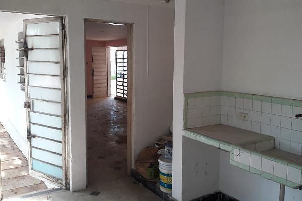 Foto de casa en venta en  , garcia gineres, mérida, yucatán, 5689499 No. 21