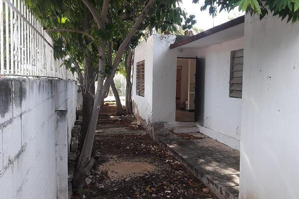 Foto de casa en venta en  , garcia gineres, mérida, yucatán, 5689499 No. 22
