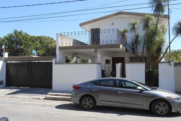 Foto de casa en venta en  , garcia gineres, mérida, yucatán, 7247422 No. 01