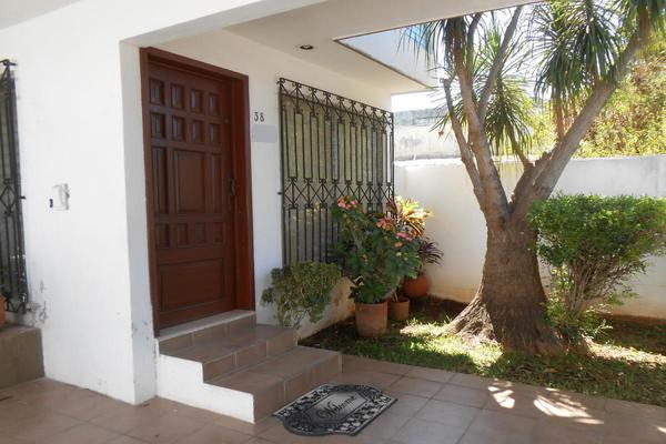 Foto de casa en venta en  , garcia gineres, mérida, yucatán, 7247422 No. 02