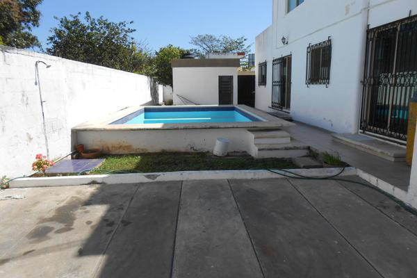 Foto de casa en venta en  , garcia gineres, mérida, yucatán, 7247422 No. 03