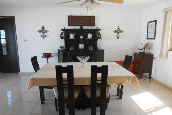 Foto de casa en venta en  , garcia gineres, mérida, yucatán, 7247422 No. 06