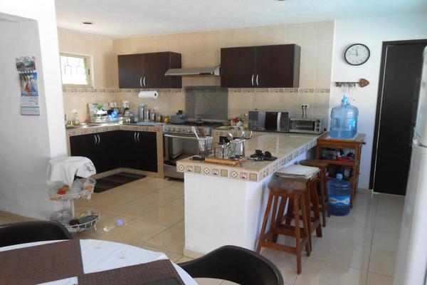 Foto de casa en venta en  , garcia gineres, mérida, yucatán, 7247422 No. 11