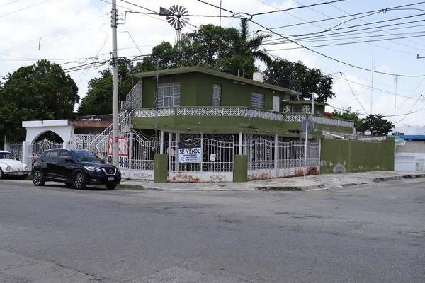 Foto de casa en venta en  , garcia gineres, mérida, yucatán, 7975003 No. 01