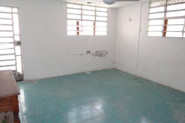 Foto de casa en venta en  , garcia gineres, mérida, yucatán, 7975003 No. 02