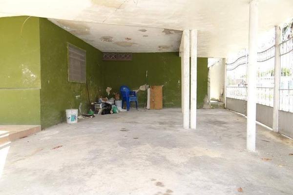 Foto de casa en venta en  , garcia gineres, mérida, yucatán, 7975003 No. 05