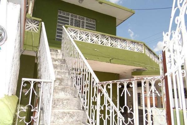 Foto de casa en venta en  , garcia gineres, mérida, yucatán, 7975003 No. 08