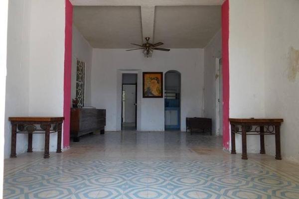 Foto de casa en venta en  , garcia gineres, mérida, yucatán, 7975003 No. 09