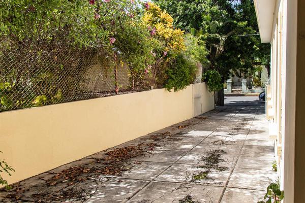 Foto de oficina en venta en  , garcia gineres, mérida, yucatán, 8890194 No. 16