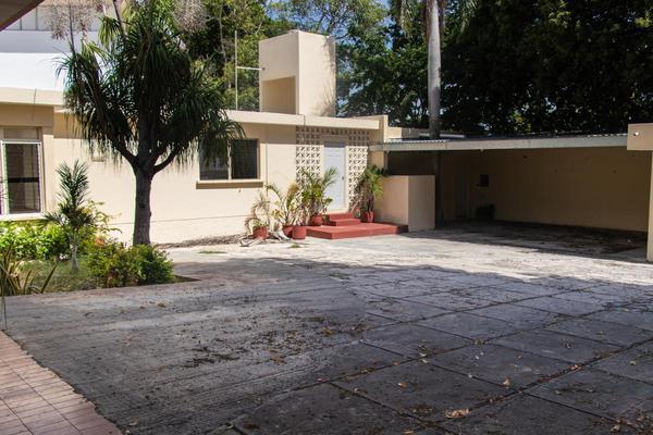 Foto de oficina en venta en  , garcia gineres, mérida, yucatán, 8890194 No. 17