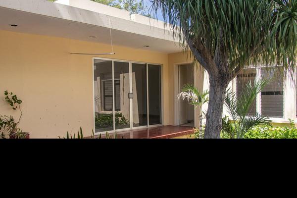 Foto de oficina en venta en  , garcia gineres, mérida, yucatán, 8890194 No. 18