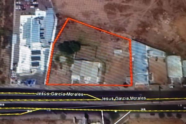 Foto de terreno habitacional en venta en garcia morales , el llano, hermosillo, sonora, 5403214 No. 02