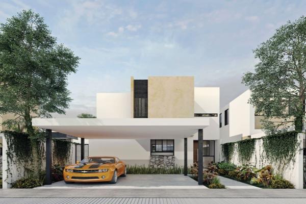 Foto de casa en venta en gardena , cholul, mérida, yucatán, 0 No. 10