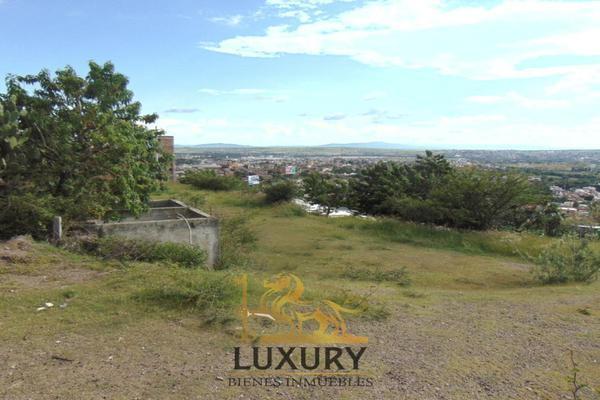 Foto de terreno habitacional en venta en gardenia , cerro lindavista, guanajuato, guanajuato, 17084144 No. 06