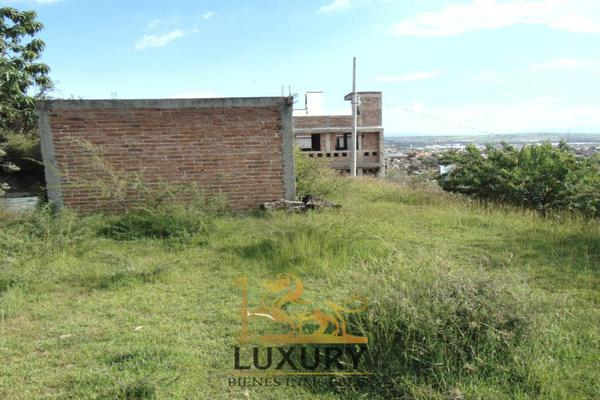 Foto de terreno habitacional en venta en gardenia , cerro lindavista, guanajuato, guanajuato, 17084144 No. 07