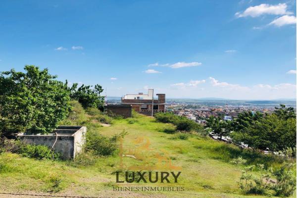 Foto de terreno habitacional en venta en gardenia , cerro lindavista, guanajuato, guanajuato, 17084144 No. 08