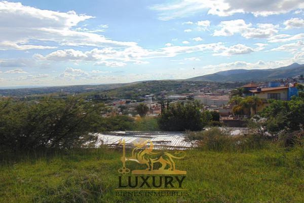 Foto de terreno habitacional en venta en gardenia , cerro lindavista, guanajuato, guanajuato, 17084144 No. 09