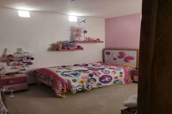 Foto de casa en venta en gardenia , villas las flores, zamora, michoacán de ocampo, 0 No. 06