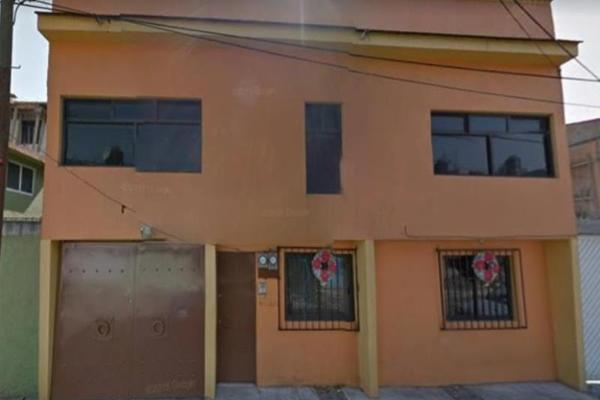 Foto de casa en venta en gardenias 0, el mirador 2a sección, tlalpan, df / cdmx, 5319130 No. 01