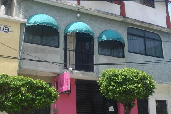 Foto de casa en venta en garita 61, garita de juárez, acapulco de juárez, guerrero, 10107376 No. 01