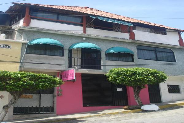 Foto de casa en venta en garita 62, garita de juárez, acapulco de juárez, guerrero, 10107376 No. 01