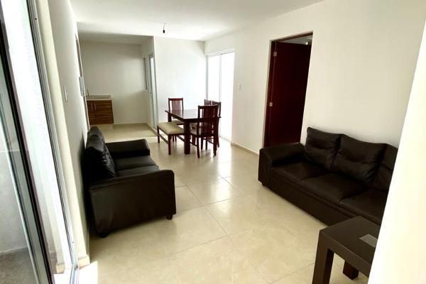 Foto de departamento en renta en  , garita de jalisco, san luis potosí, san luis potosí, 14031338 No. 04
