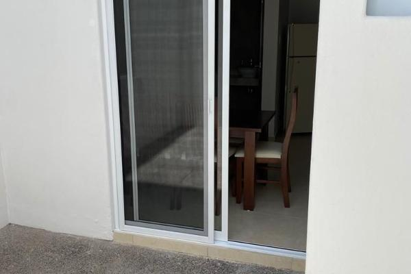 Foto de departamento en renta en  , garita de jalisco, san luis potosí, san luis potosí, 14031338 No. 06