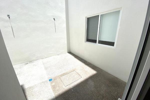 Foto de departamento en renta en  , garita de jalisco, san luis potosí, san luis potosí, 14031338 No. 08