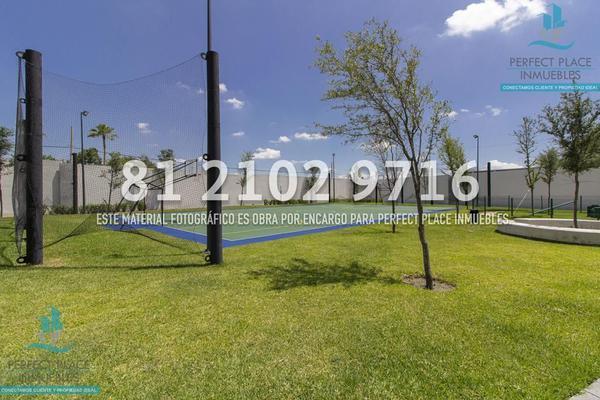 Foto de departamento en venta en  , garza cantu, san nicolás de los garza, nuevo león, 16825989 No. 19