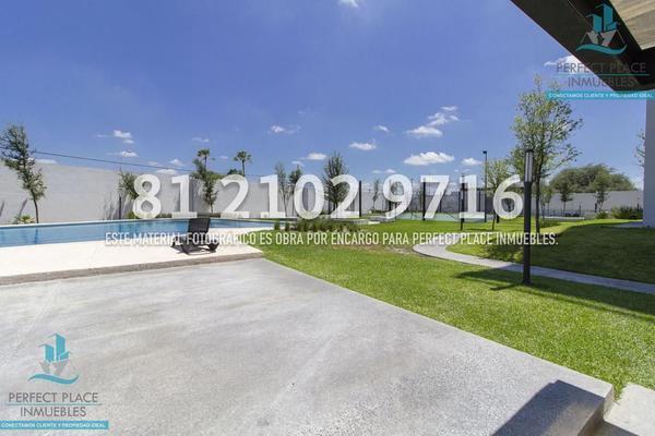 Foto de departamento en venta en  , garza cantu, san nicolás de los garza, nuevo león, 16825989 No. 22