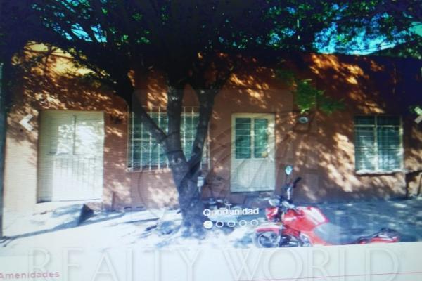 Foto de terreno habitacional en venta en  , garza nieto, monterrey, nuevo león, 8000866 No. 01