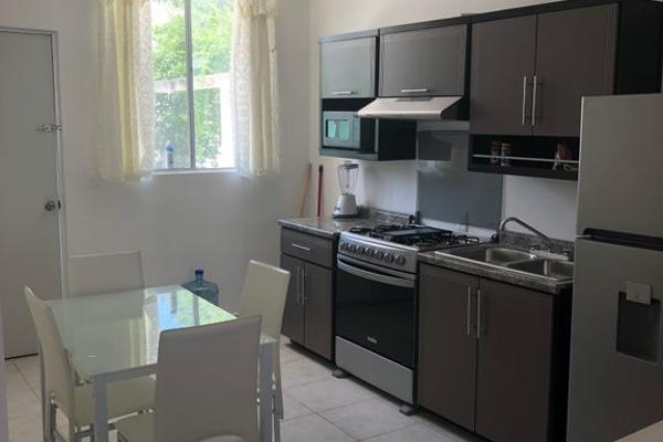 Foto de casa en renta en garza , puerto morelos, benito juárez, quintana roo, 8160158 No. 01