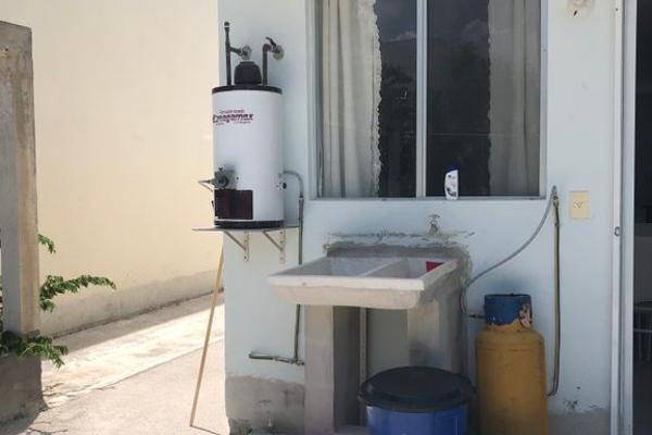 Foto de casa en renta en garza , puerto morelos, benito juárez, quintana roo, 8160158 No. 04