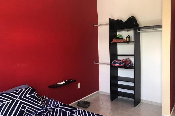 Foto de casa en renta en garza , puerto morelos, benito juárez, quintana roo, 8160158 No. 05
