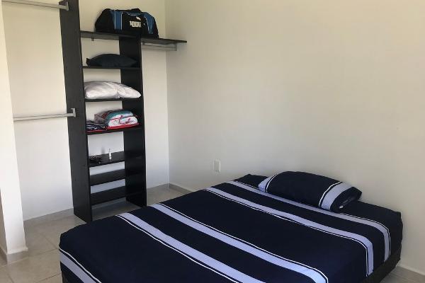 Foto de casa en renta en garza , puerto morelos, benito juárez, quintana roo, 8160158 No. 08
