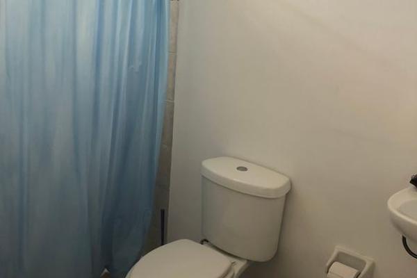 Foto de casa en renta en garza , puerto morelos, benito juárez, quintana roo, 8160158 No. 09