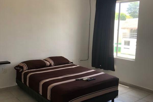 Foto de casa en renta en garza , puerto morelos, benito juárez, quintana roo, 8160158 No. 13