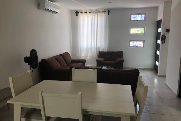 Foto de casa en renta en garza , puerto morelos, benito juárez, quintana roo, 8160158 No. 14